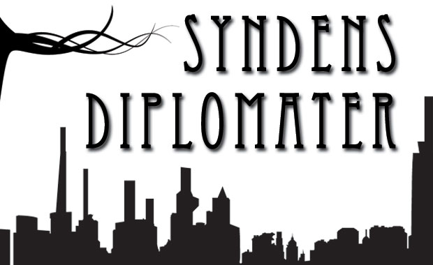 Syndens-Diplomater